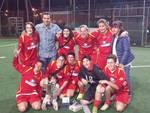 Marsiliana calcio a 5 femminile