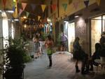 Notte Centro Grosseto