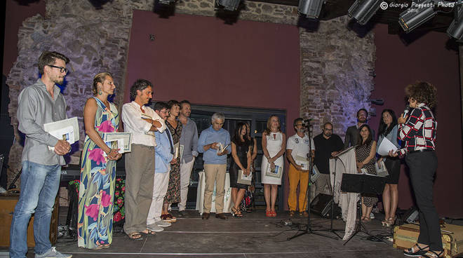 Premio Salmastro 2016