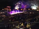Suzanne Vega live Teatro delle Rocce