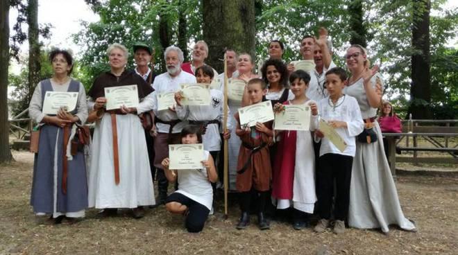 Trofeo Sagitta Uisp