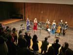 Amiata Piano Festival (Dionisus)