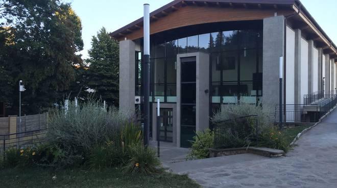 Auditorium Teatro comunale Santa Fiora