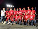 baseball cadetti junior