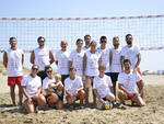 Beach Volley Uisp