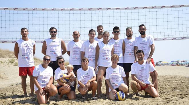 Beach Volley Uisp