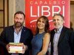 Capalbio Libri 2016