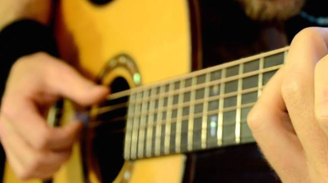 chitarra 2016