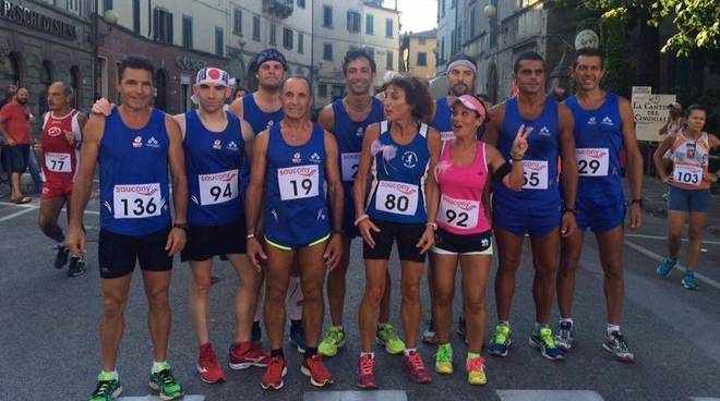 Costa d'Argento Atletica