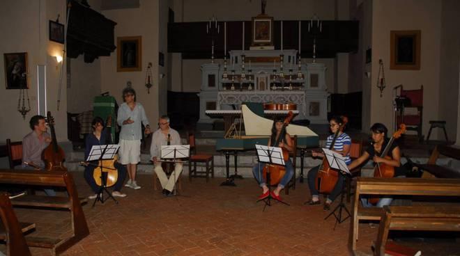 Festival della Viole Gerfalco (Eno Tiberi)