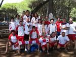GS Boni Campionati Ischia Salvamento