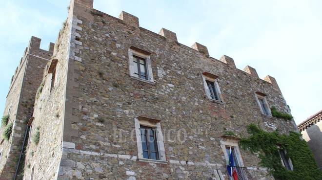 Manciano (municipio)