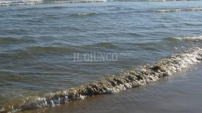 mare spiaggia generica