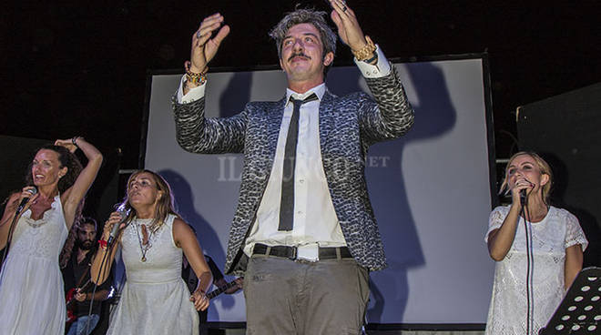 Paolo Ruffini (2016 - Foll)