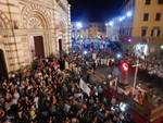 Processione San Lorenzo (archivio)