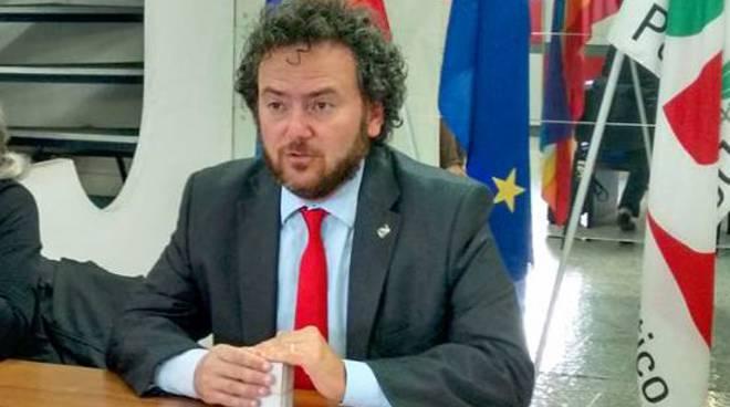 Francesco Gazzetti