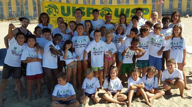 Sport, Gioco e Avventura progetto Uisp