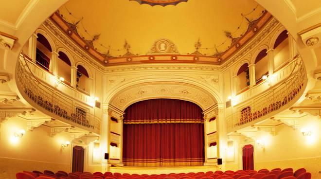 Teatro Castagnoli (interno)