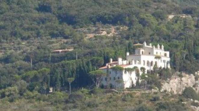 Monte Argentario: sequestrata Villa Feltrinelli. L'iniziativa della procura di Grosseto