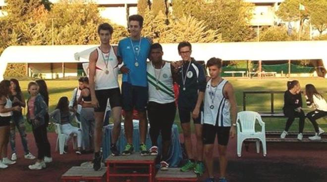 ADS Atletica Follonica