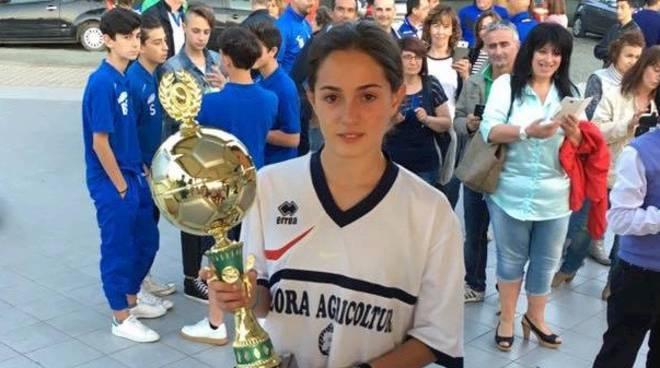 Arianna Cosi