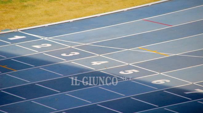 Atletica generica 2016