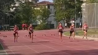 Atletica generica Zauli