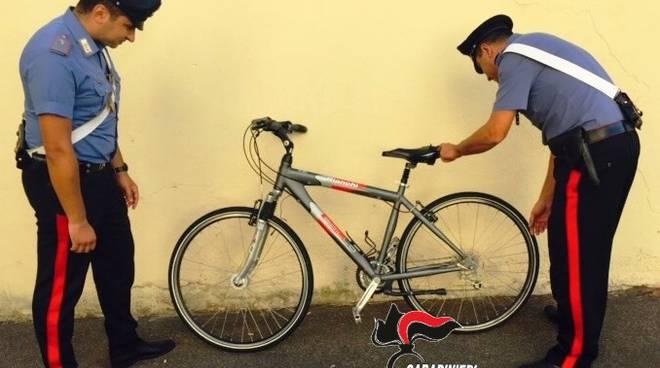cc bici