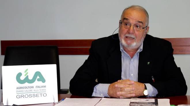 Gianfranco Turbanti