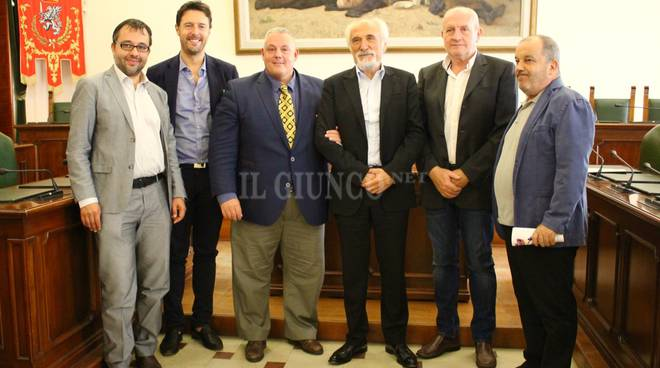 Conferenza Europei Atletica 2017 a Grosseto