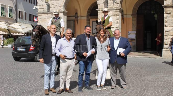 Festival del cavallo 2016
