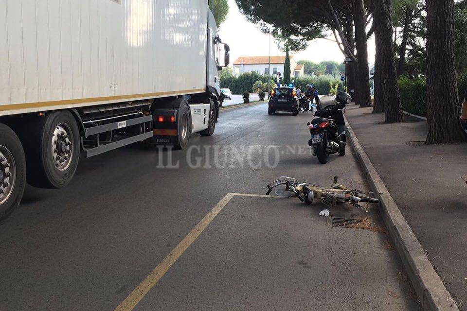 Incidente via Uranio 2016