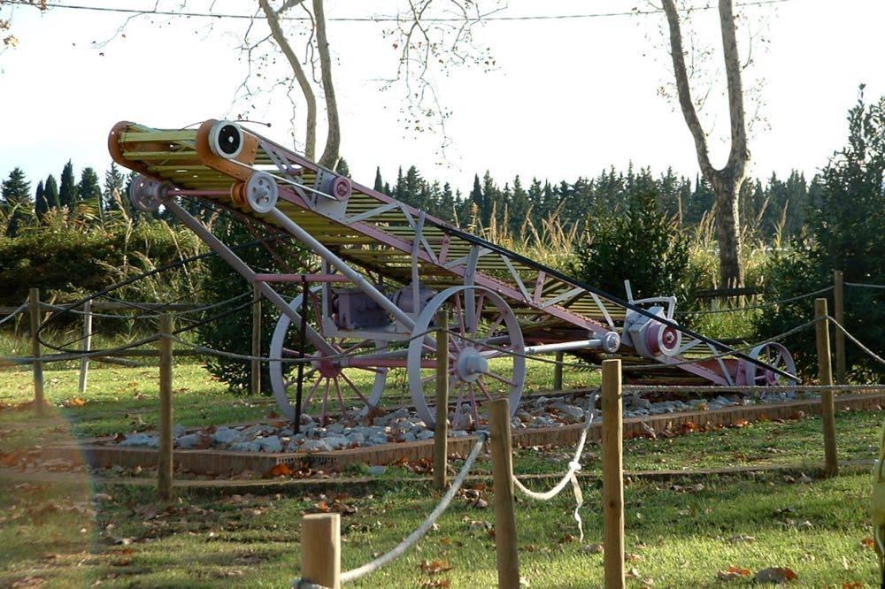 Parco dell'immaginario