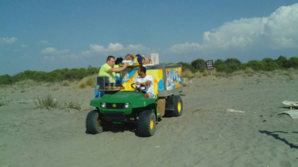 soccorso camioncino gelati