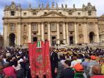 Udienza Papale Diocesi 2016