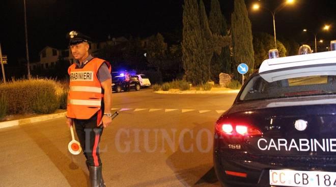 Cocaina a fini di spaccio, arrestato 34enne