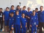 Under 12 Olimpic Massa