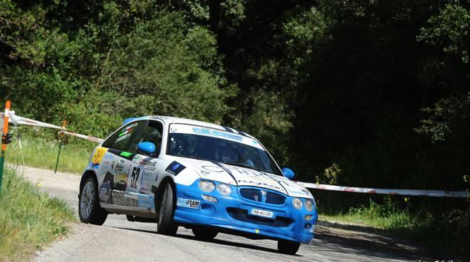 40° Trofeo di Maremma rally