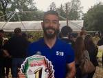 Alessandro Tei campione regionale