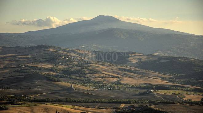 Amiata montagna