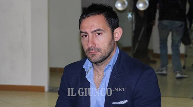 Gino Tornusciolo