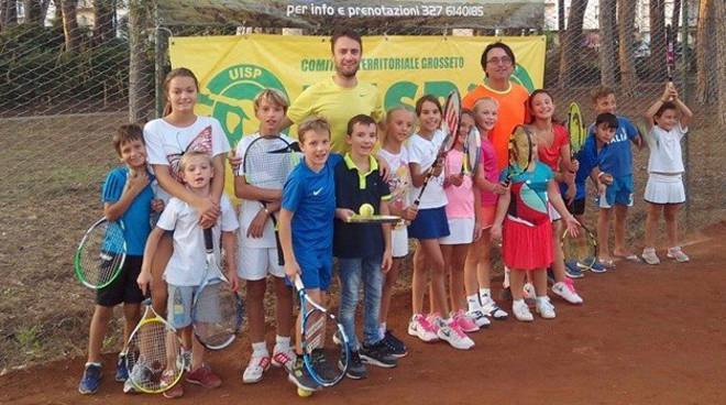 asd tennis follos