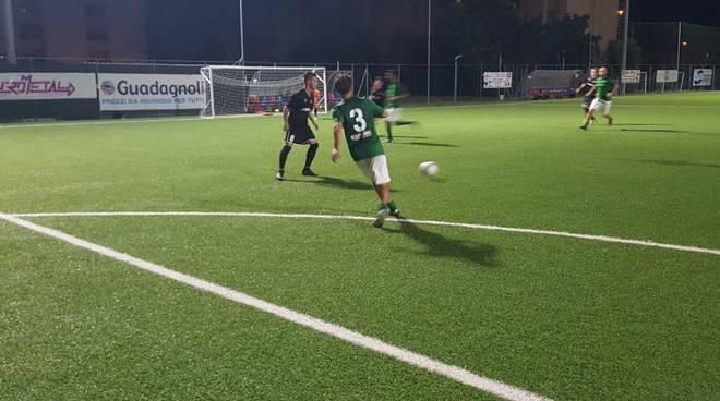 Calcio a 7 Uisp