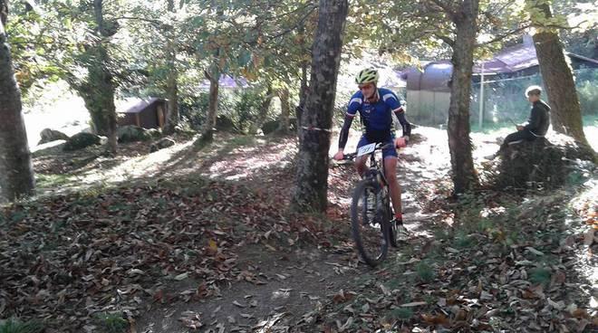 Campionato provinciale Uisp mountain bike