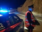 carabinieri notte orb