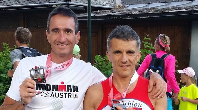 Casini e Rosini Triathlon Grosseto