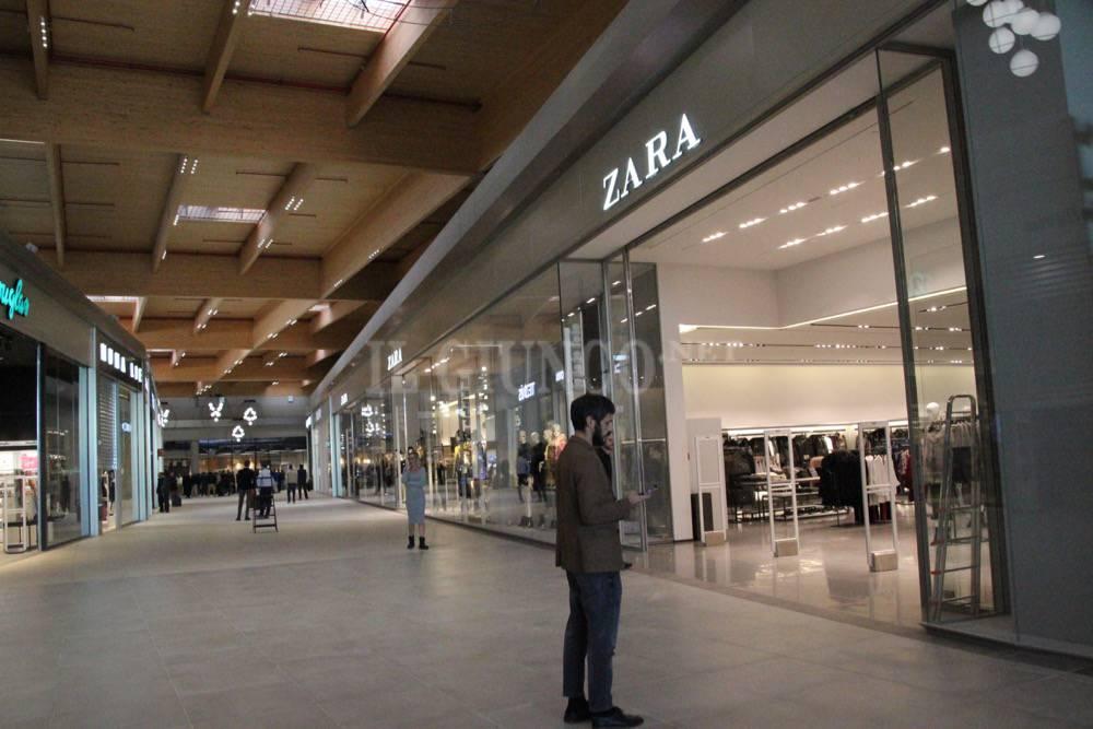 Centro commerciale Maremà