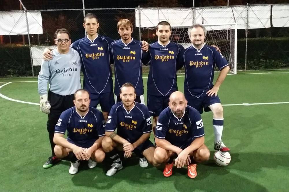 Spartan FC