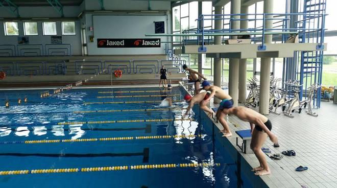 corso bagnino piscina