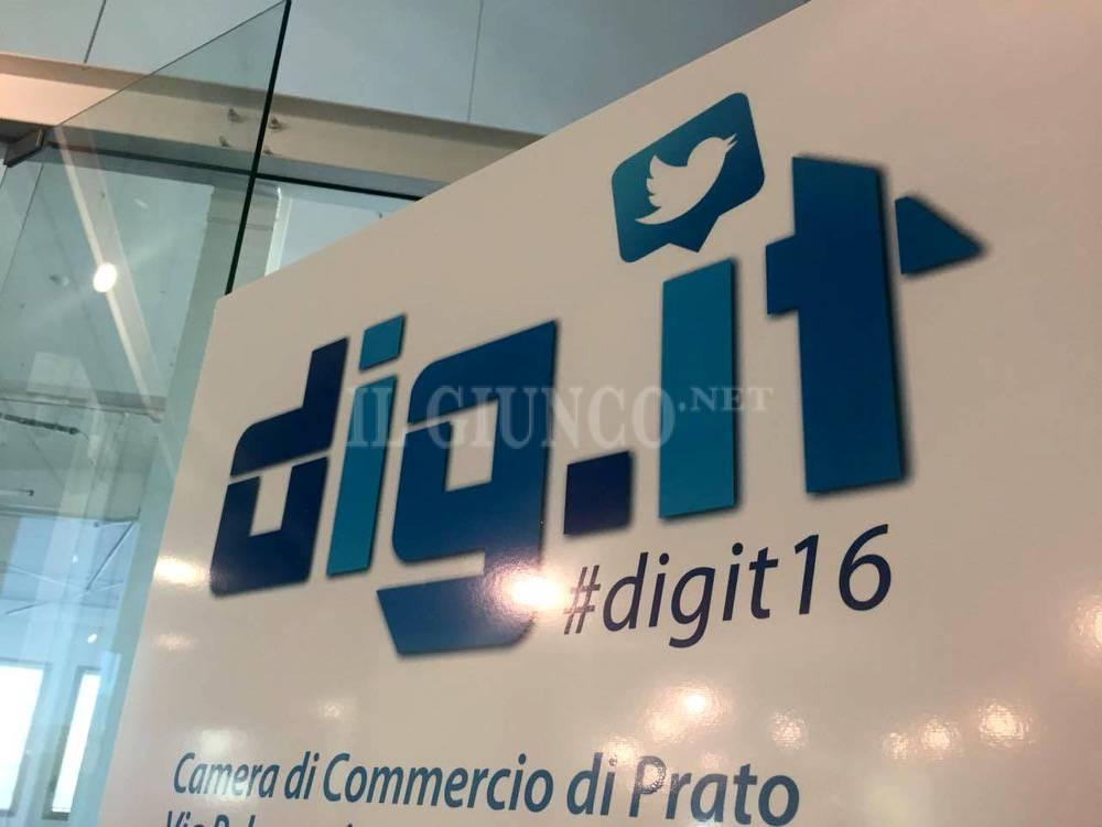 Digit 2016 Prato